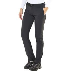 Black Diamond Alpine Pantalon Femme, noir
